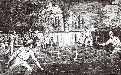 Tenis Tarihi