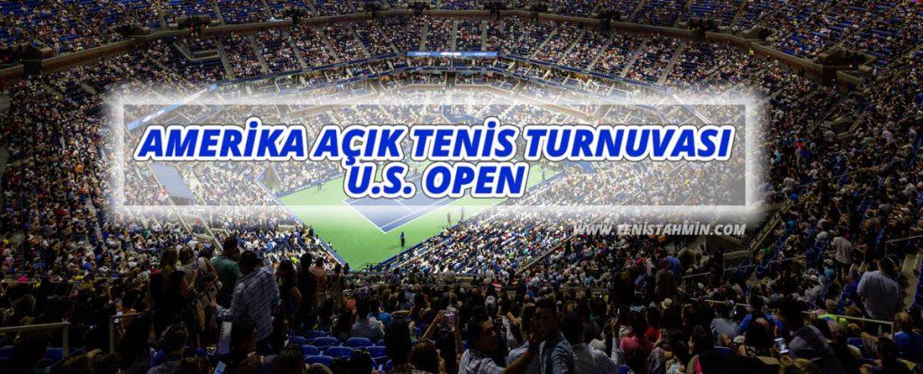Amerika Açık Tenis Turnuvası - U.S. Open