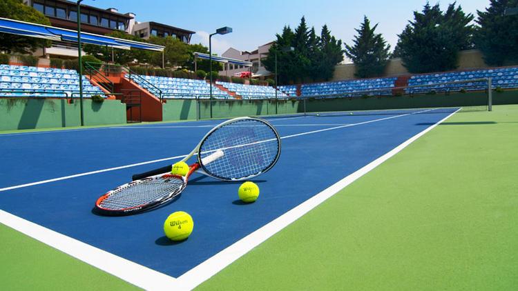 Garcia-Lopez G. - Rubin N. Tenis İddaa Tahmini 09 Nisan 2019