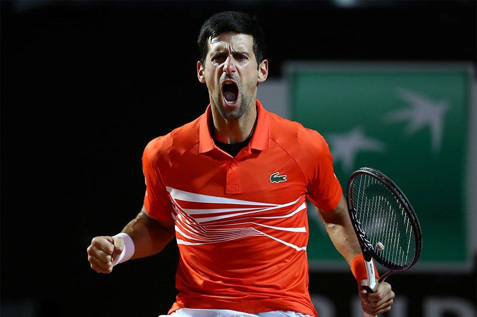 Djokovic N. - Laaksonen H. Tenis İddaa Tahmini 29.05.2019