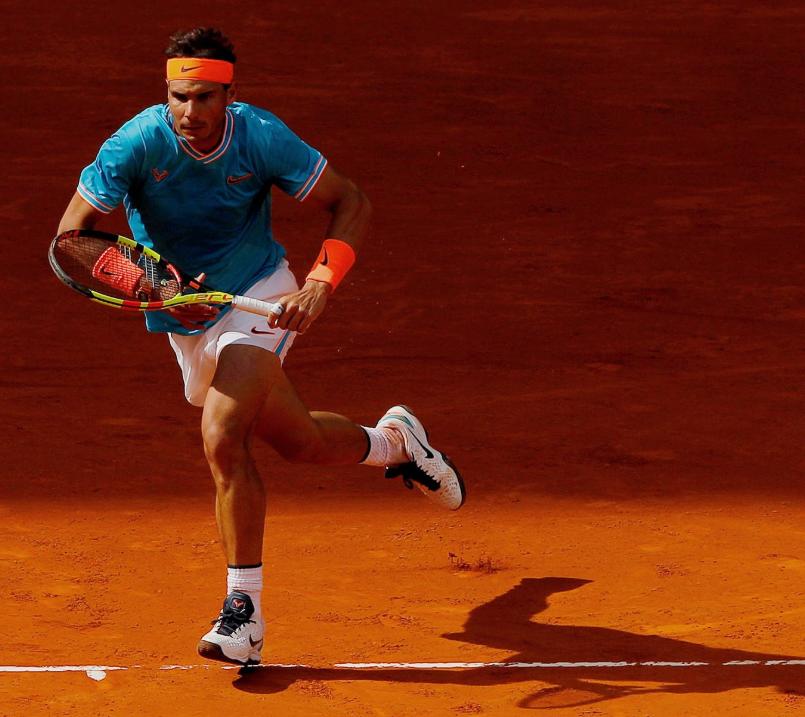 Nishikori - Nadal Tenis İddaa Tahmini 04.06.2019