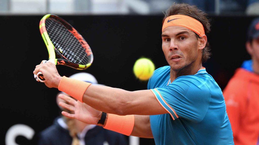 Maden Y. - Nadal R. Tenis İddaa Tahmini 29.05.2019