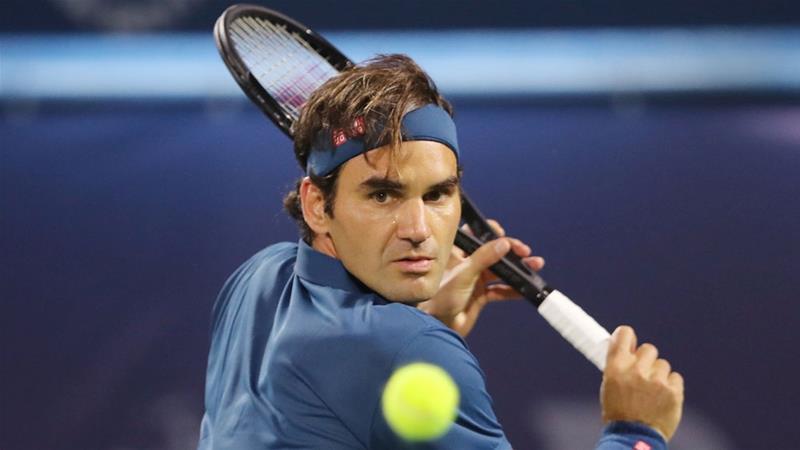 Otte O. - Federer R. Tenis İddaa Tahmini 29.05.2019