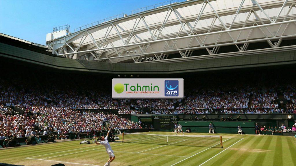 Pouille Federer Tenis İddaa Tahmini 06 Temmuz 2019