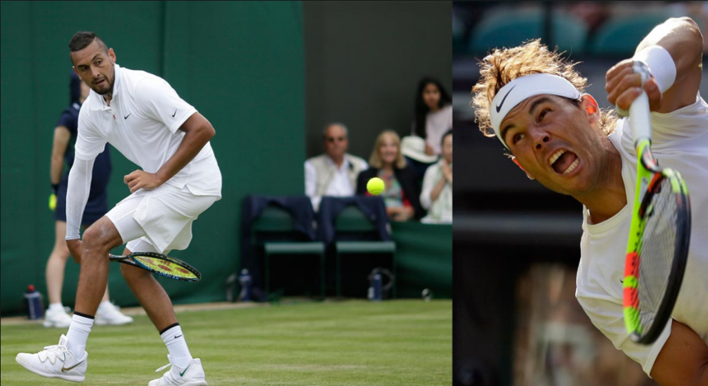 Kyrgios ve Nadal Kavgasının Perde Arkası
