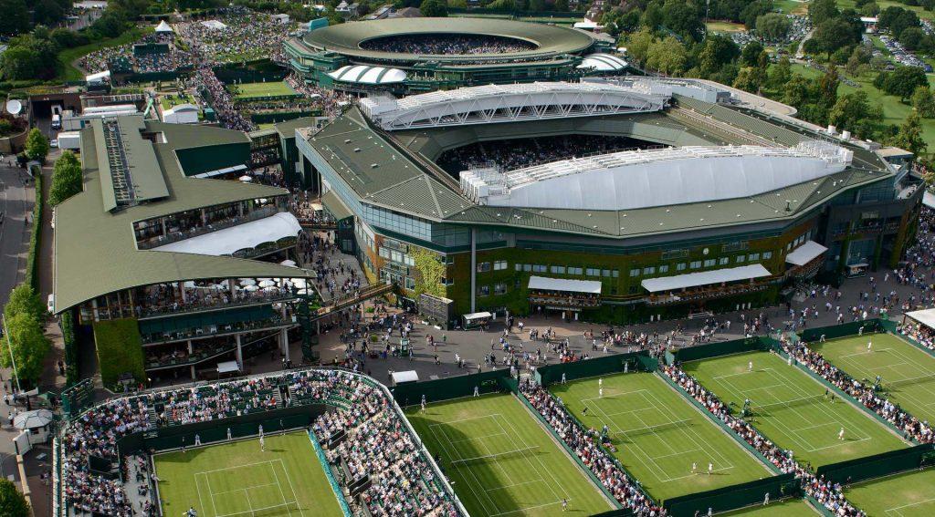 Wimbledon ATP Programı ve Tahminleri 3 Temmuz