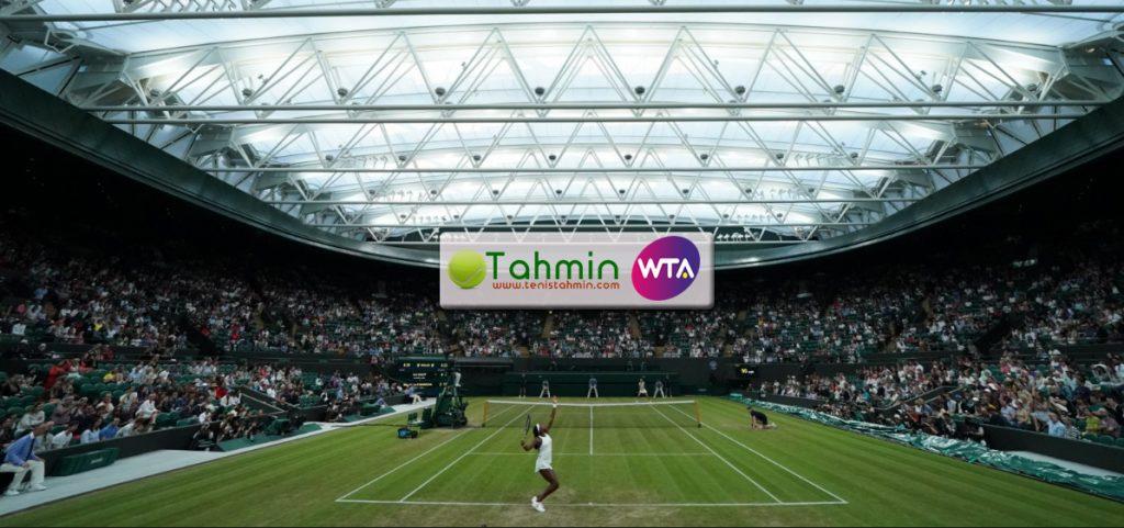 Williams Halep Tenis İddaa Tahmini 13 Temmuz 2019